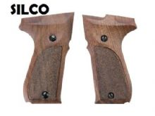 Umarex Walther CP88 Wooden Grips